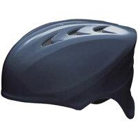 SSK 野球 ソフトボール用キャッチャーズヘルメット ネイビー(70) Oサイズ CH225【S1】の画像