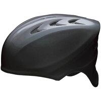 SSK 野球 ソフトボール用キャッチャーズヘルメット ブラック(90) Sサイズ CH225の画像