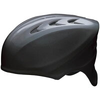 SSK 野球 ソフトボール用キャッチャーズヘルメット ブラック(90) Oサイズ CH225の画像