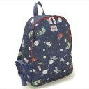 ショッピングキャスキッドソン Cath Kidston バックパック Kids Mesh Pocket Padded Rucksack 768344 キッズ Bears in Space True Navy ネイビーマルチ柄【送料無料】