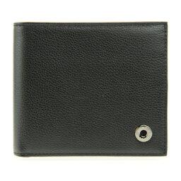 ハンティングワールド HUNTING WORLD 207 371 BLACK 二つ折り財布(小銭入れ付) メンズ【送料無料】