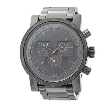 NIXON ニクソン THEMAGNACON A1541235 腕時計 メンズ【送料無料】 速い