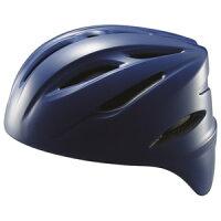 ZETT(ゼット) BHL40S ソフト捕手用ヘルメット ロイヤルブルー S(52〜54cm)【送料無料】【S1】の画像