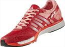 adidas(アディダス) takumi ren boost 2 W AQ2438 【カラー】レイレッド×ランニングホワイト×レイピンクF16 【サイズ】230
