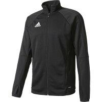 adidas(アディダス) TIRO17 トレーニングジャケット MMC67 【カラー】ブラック×ホワイト 【サイズ】J/Oの画像