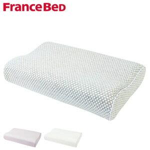 rexa × Francebed フランスベッド 低反発枕 エアレートピロー コンフォート…...:rcmdin:10021046