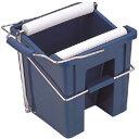 山崎産業 スクイザー(モップ絞り器) ブルー