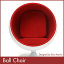 【送料無料】ボールチェア Eero Aarnio Ball Chair エーロ・アールニオ リプロダクトエーロ・アールニオ ボールチェア Eero Aarnio Ball Chair リプロダクト(代引き不可)【1年保証付】【YDKG-f】【送料無料】【smtb-F】【RCPmara1207】【マラソン201207_生活】【FS_708-5】