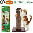 猫用 - 猫壱 新バリバリツリー【あす楽対応】