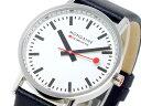 モンディーン MONDAINE 腕時計 A660.30314.11SBB ブラック【ラッピング無料】...