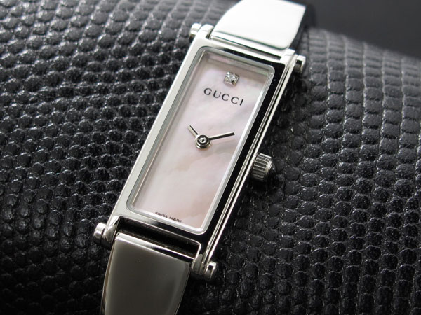 グッチ GUCCI 腕時計 YA015554【_包装】H2【送料無料】 【送料無料】