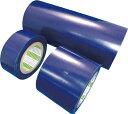 ショッピングシート 日東 表面保護シート SPV−363 300mmX100m ライトブルー【363-300】(テープ用品・保護テープ)