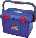 リングスター ドカットD−5000ブルー【D-5000-B】(工具箱 ツールバッグ 樹脂製工具箱)