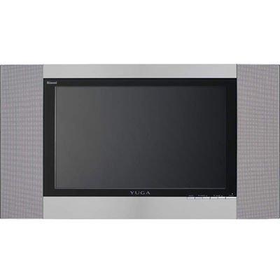 リンナイ 浴室テレビ 15型 DS-1500HV(B) 地デジ対応 【設置工事不可】(代引不可)【送料無料】【smtb-f】