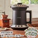 家庭用焙煎機 【スターターキット】 生豆120g×8個セット コーヒー 豆 自宅