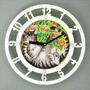 メタリック時計 砂絵セット 13092【S1】