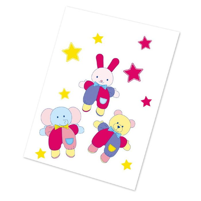 プレゼント袋 (小) 一般玩具 袋ビニール