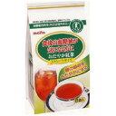 名糖 おだやか紅茶(特定保健用食品)6袋×12(代引き不可)