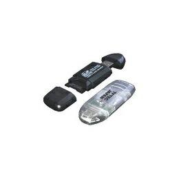 変換名人 カードリーダー 超高速 SDHC 32GB 対応!! SDHC-USB2(代引き不可)
