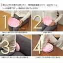 萬年 湯たんぽ スリーピング 3.0 カバー付 オレンジ 正味容量:3.0L【送料無料】