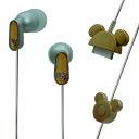 【お買い物マラソン】iPod/iPad/mobileアクセサリ ディズニーDisney(ディスニー) Disney ステレオヘッドホン オーディオ機器 RX-DNYST1AGD 【Luxury Brand Selection】【RCP】 P02Aug14