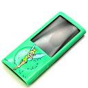 【お買い物マラソン】iPod/iPad/mobileアクセサリ ディズニーDisney(ディスニー) Disney 第5世代 iPod nano専用ケース 携帯ケース RX-IJK525TKB 【Luxury Brand Selection】【RCP】 P02Aug14