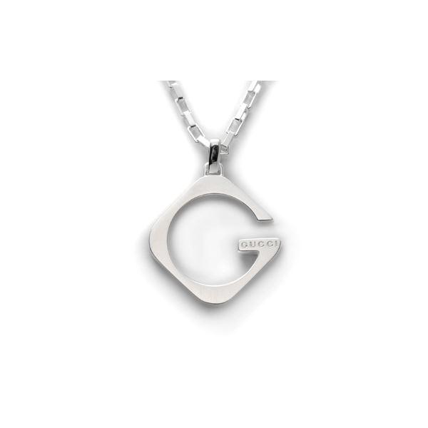 Gucci (グッチ) 233965-J8400/8106 ネックレス
