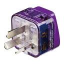 乐天商城 - 変換アダプター 電源 電源形状変換 SANWA SUPPLY RWD006 エレプラグW(Oタイプオーストラリア)(代引き不可)