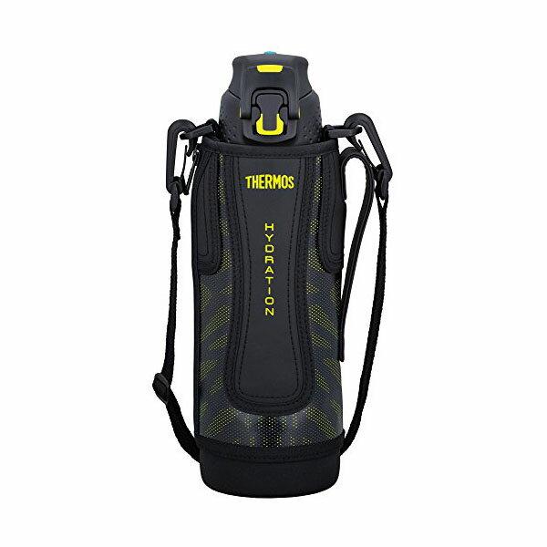 サーモス 真空断熱スポーツボトル (ワンタッチオープンタイプ) 1.0L