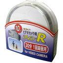 TMIジャパン MINIDVD-R MINIDVD-R4X10P