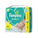 ショッピングパンパース P&Gジャパン パンパース さらさらケア(テープ) ウルトラジャンボ 新生児用(代引不可)