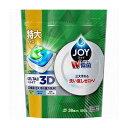 P&Gジャパン ジョイジェルタブ 食洗器用 日用品 日用消耗品 雑貨品(代引不可)