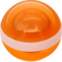 アシックス GROUND GOLF ハイパワーボール ストレート GGG330 オレンジ(20)