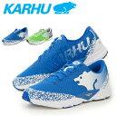 カルフ スニーカー フロウ6 KARHU メンズ 靴 KH1...