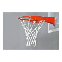 asics アシックス 有結節AWバスケットゴールネット CNBB01 ホワイトの画像