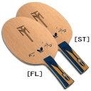 バタフライ butterfly 卓球 ラケット ティモボル ZLF 35841