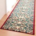 廊下敷き 廊下 カーペット マット ロングカーペット ウィルトン織り 廊下敷きロングカーペット 67x240cm(代引不可)