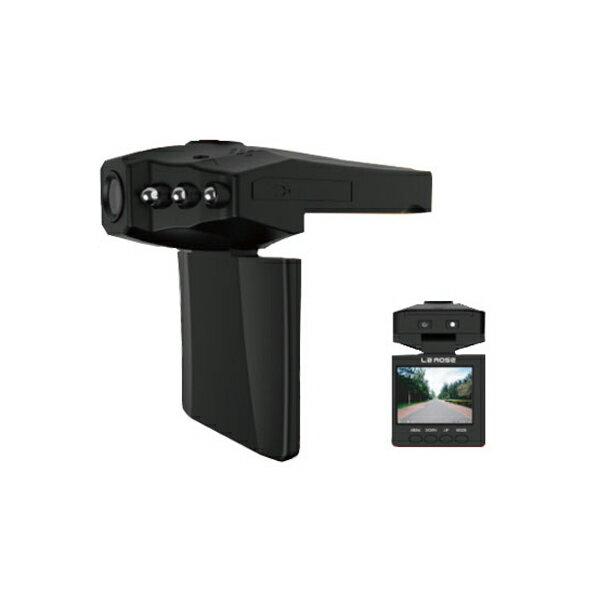 プロリンク・ジャパン DVR-Compact IR 赤外線ドライブレコーダー【あす楽対応】【送料無料】【smtb-f】