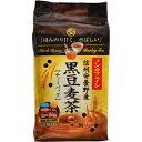 水宗園本舗 ノンカフェイン黒豆麦茶ティーバッグ 8g×24袋