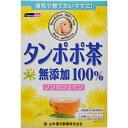 山本漢方 たんぽぽ茶 無添加100% 2g×20包 山本漢方製薬