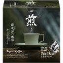 AGF 煎(せん)レギュラー・コーヒー 上乗せドリップ 淡麗薄口珈琲 10g×5袋 AGF(味の素ゼネラルフーヅ)