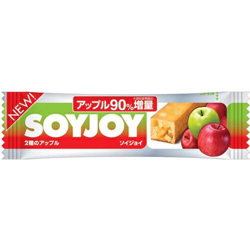 SOYJOY(ソイジョイ) 2種のアップル 30g 大塚製薬