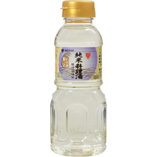 ミツカン 純米料理酒 300ml