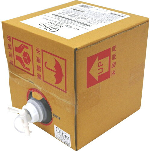 キビオ 除菌・消臭剤 寝具・寝室用 業務用 10L 日本アルコール産業【送料無料】