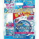【数量限定】トップ スーパーNANOX(ナノックス) 本体450g 詰替超特大1300g ライオン