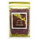 農薬不使用 国内産 小豆 200g マゴメ