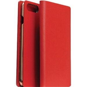 エスエルジーデザイン iPhone7 PLus カーフスキンレザ