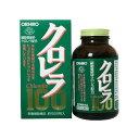オリヒロ クロレラ100(細胞壁破砕クロレラ配合) 1550粒【S1】