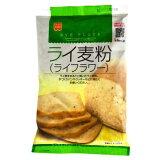 ライ麦粉(ライフラワー) 200g 共立食品【RCP】【S1】 P31Aug14