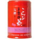 玉露園 梅こんぶ茶 40g 玉露園食品工業【S1】